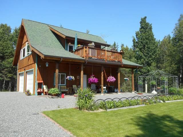 38950 Leilani Street, Sterling, AK 99672 (MLS #20-1835) :: RMG Real Estate Network | Keller Williams Realty Alaska Group