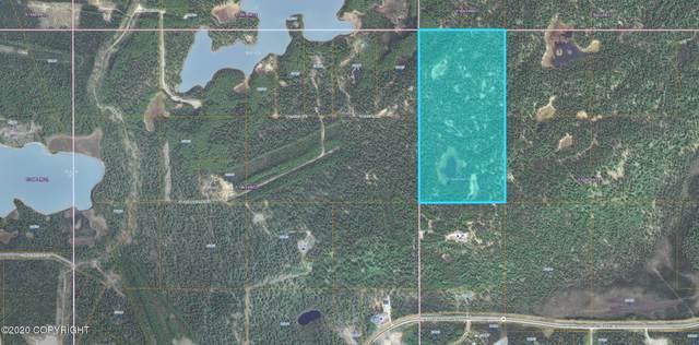 B004 Blitzen Road, Wasilla, AK 99654 (MLS #20-18367) :: Daves Alaska Homes