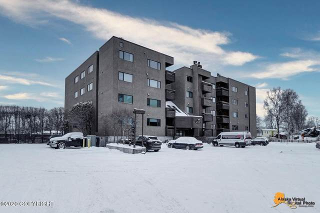 310 W 11th Avenue #317, Anchorage, AK 99501 (MLS #20-18378) :: Wolf Real Estate Professionals