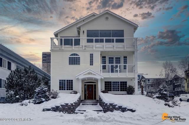 545 N Street, Anchorage, AK 99501 (MLS #20-18390) :: Wolf Real Estate Professionals
