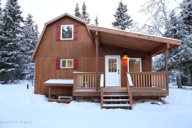 36733 Woodside Lane, Kenai, AK 99611 (MLS #20-18391) :: Wolf Real Estate Professionals