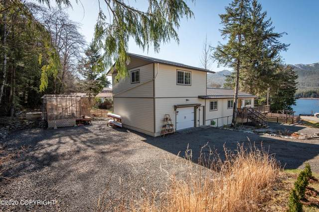 5184 Shoreline Drive, Ketchikan, AK 99901 (MLS #20-18393) :: Wolf Real Estate Professionals