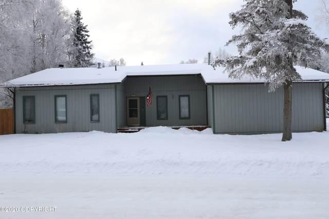 18888 Andreanof Drive, Eagle River, AK 99577 (MLS #20-18397) :: Wolf Real Estate Professionals