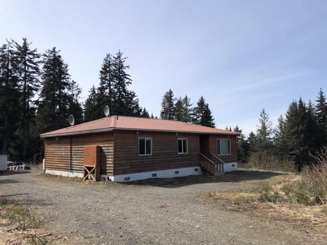 2839 Jakolof Bay Road, Seldovia, AK 99663 (MLS #20-184) :: Wolf Real Estate Professionals