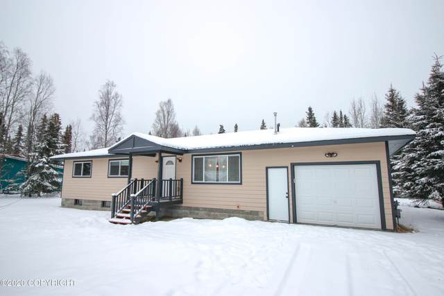 425 N Forest Drive, Kenai, AK 99611 (MLS #20-18427) :: Wolf Real Estate Professionals