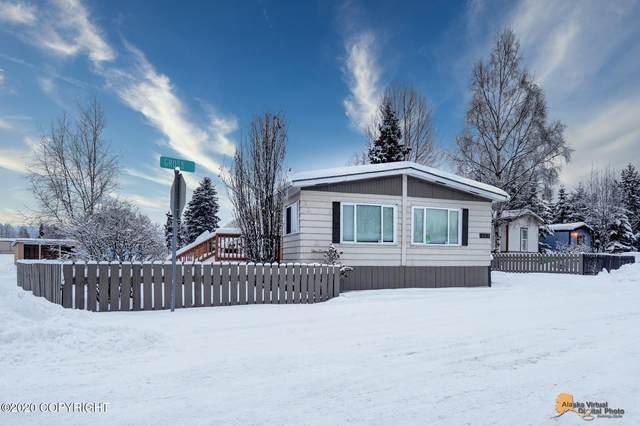 9499 Brayton Drive #123, Anchorage, AK 99507 (MLS #20-18428) :: Wolf Real Estate Professionals