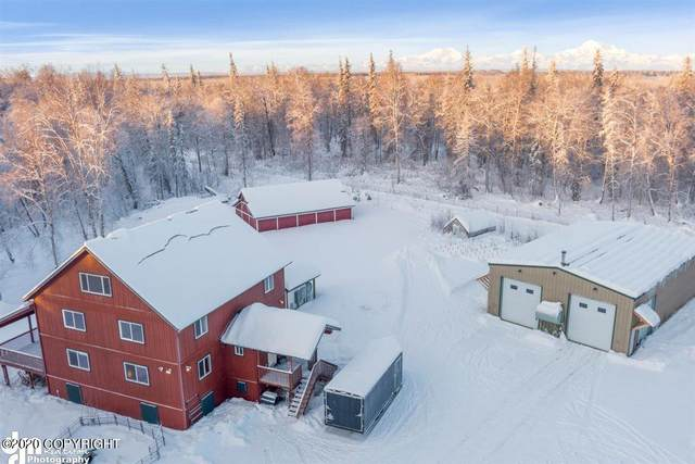 000 Not Disclosed, Talkeetna, AK 99676 (MLS #20-18438) :: RMG Real Estate Network | Keller Williams Realty Alaska Group