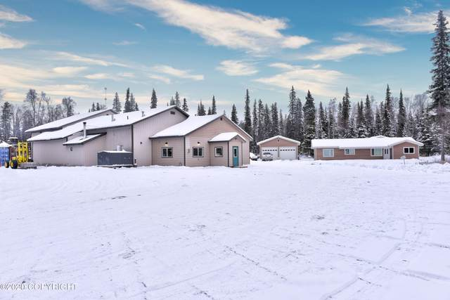 47160 Spruce Haven Street, Nikiski/North Kenai, AK 99611 (MLS #20-18467) :: RMG Real Estate Network | Keller Williams Realty Alaska Group