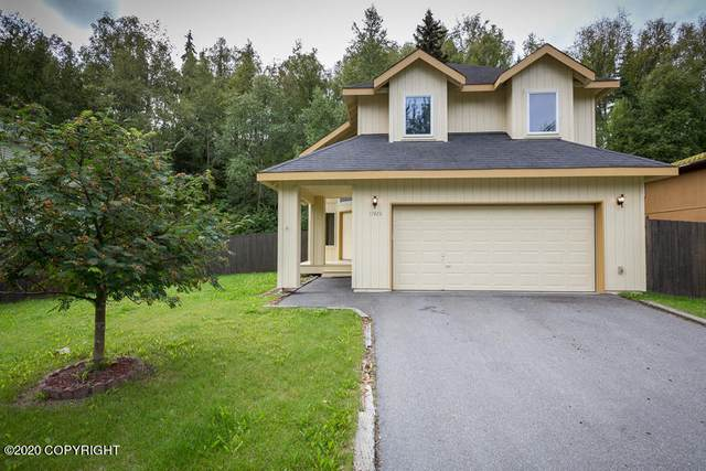 17428 N Juanita Loop, Eagle River, AK 99577 (MLS #20-18478) :: RMG Real Estate Network | Keller Williams Realty Alaska Group
