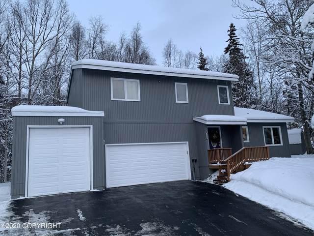 9825 Gravina Circle, Eagle River, AK 99577 (MLS #20-18512) :: Wolf Real Estate Professionals