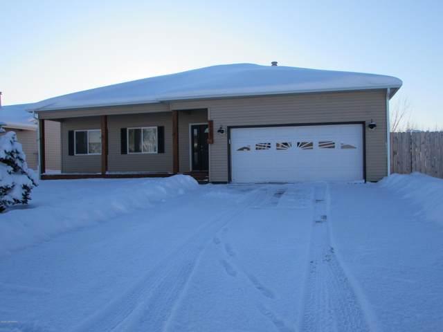 5929 Big Bend Loop, Anchorage, AK 99502 (MLS #20-1852) :: Alaska Realty Experts