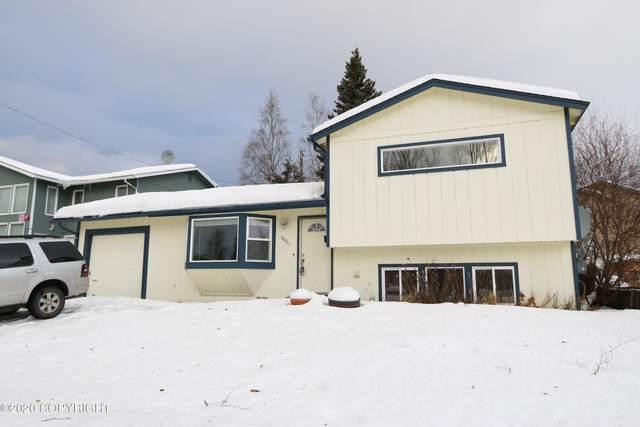 5825 Buckner Drive, Anchorage, AK 99504 (MLS #20-18522) :: Wolf Real Estate Professionals