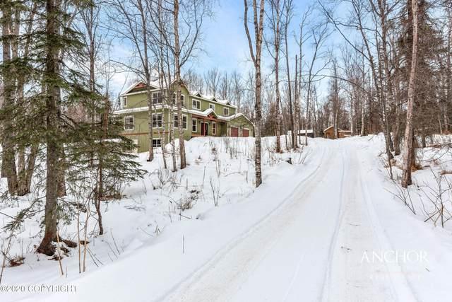 12851 E Soapstone Road, Palmer, AK 99645 (MLS #20-18524) :: Wolf Real Estate Professionals