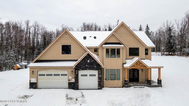3645 N Magnolia Circle, Wasilla, AK 99654 (MLS #20-18539) :: Wolf Real Estate Professionals
