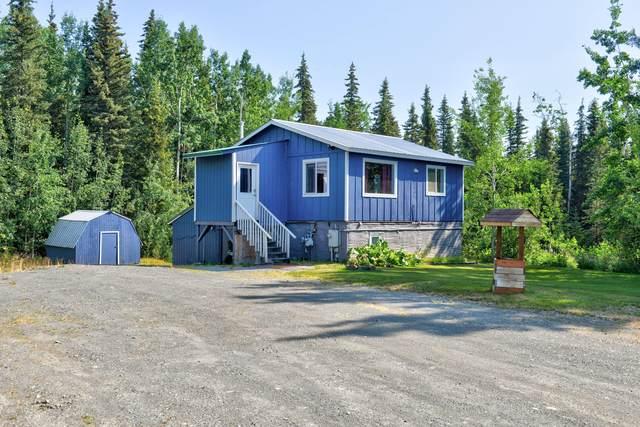 29780 Sterling Highway, Sterling, AK 99672 (MLS #20-1856) :: RMG Real Estate Network | Keller Williams Realty Alaska Group
