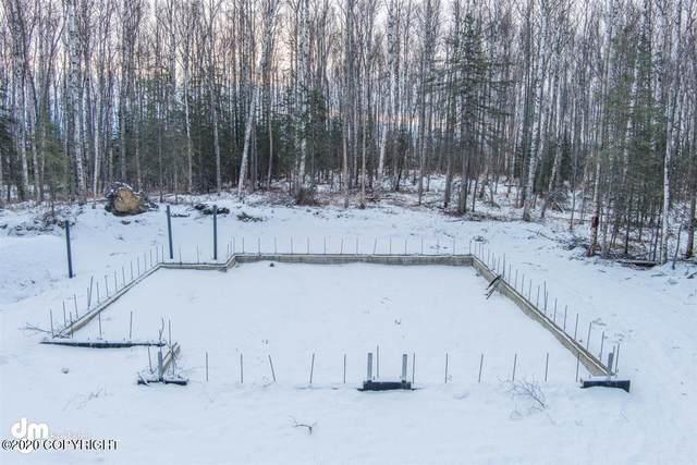 1400 W Bluff View Drive, Wasilla, AK 99654 (MLS #20-18565) :: RMG Real Estate Network | Keller Williams Realty Alaska Group
