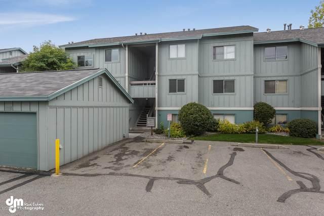 1819 E Tudor Road #B302, Anchorage, AK 99508 (MLS #20-1857) :: Wolf Real Estate Professionals