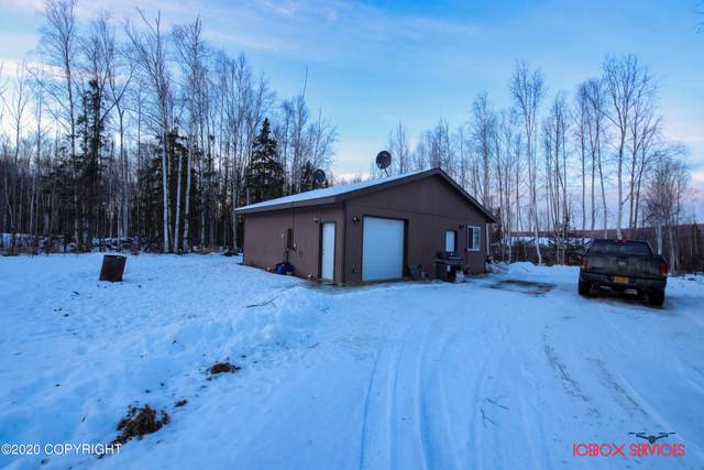 6890 W Captain Hook Drive, Wasilla, AK 99654 (MLS #20-18580) :: Wolf Real Estate Professionals
