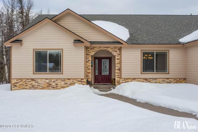 511 E Chickaloon Way, Wasilla, AK 99654 (MLS #20-18582) :: Wolf Real Estate Professionals