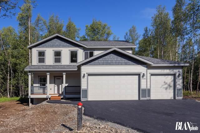 L2 B3 N Michaleson Street, Palmer, AK 99645 (MLS #20-18595) :: Wolf Real Estate Professionals