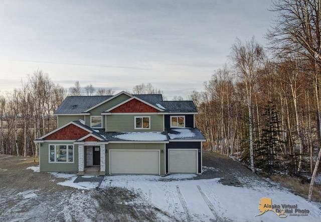 3060 S Barn Gable Loop, Wasilla, AK 99654 (MLS #20-18610) :: Wolf Real Estate Professionals