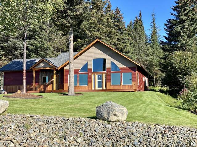 752 Nelson Avenue, Homer, AK 99603 (MLS #20-18613) :: Alaska Realty Experts