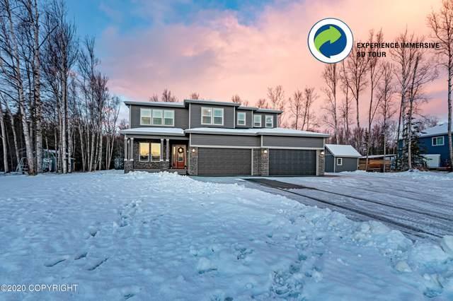 3979 W Rayne Avenue, Wasilla, AK 99623 (MLS #20-18615) :: Wolf Real Estate Professionals