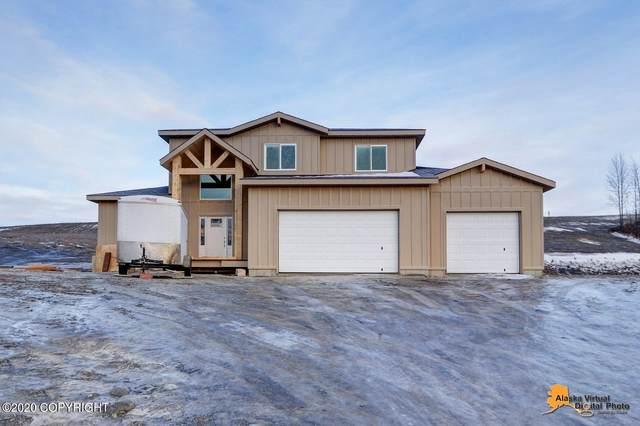 3097 S Barn Gable Loop, Wasilla, AK 99654 (MLS #20-18624) :: Wolf Real Estate Professionals