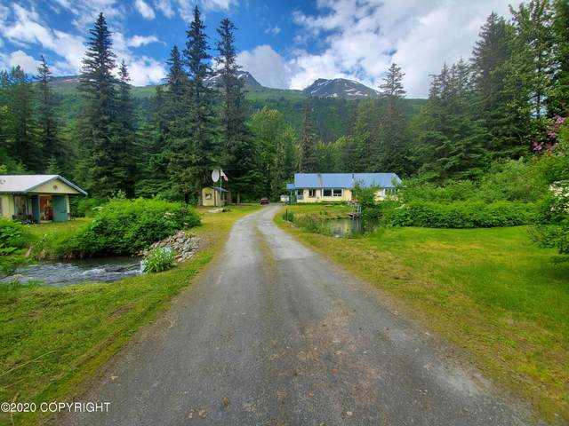 5325 Snowflake Circle, Valdez, AK 99686 (MLS #20-18634) :: RMG Real Estate Network | Keller Williams Realty Alaska Group