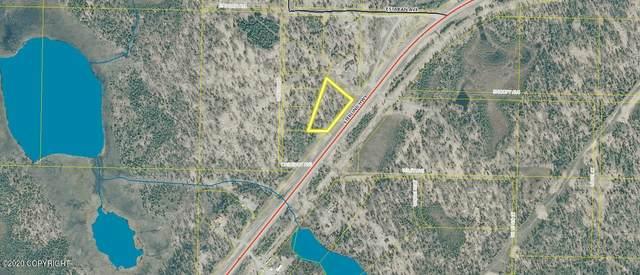 63180 Sterling Highway, Clam Gulch, AK 99568 (MLS #20-18661) :: RMG Real Estate Network | Keller Williams Realty Alaska Group