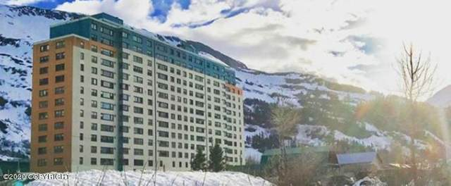 100 Kenai Street #707, Whittier, AK 99693 (MLS #20-1940) :: Wolf Real Estate Professionals