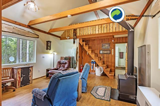 21253 E Caswell Lakes Road, Willow, AK 99688 (MLS #20-1942) :: RMG Real Estate Network | Keller Williams Realty Alaska Group