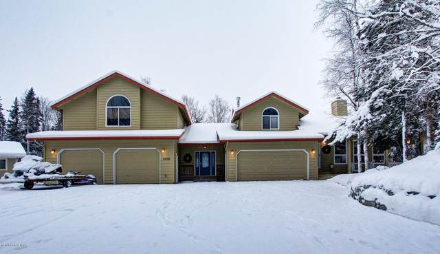 10736 High Bluff Drive, Eagle River, AK 99577 (MLS #20-1948) :: Roy Briley Real Estate Group