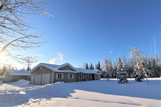 3041 Nate Circle, North Pole, AK 99705 (MLS #20-1963) :: Wolf Real Estate Professionals
