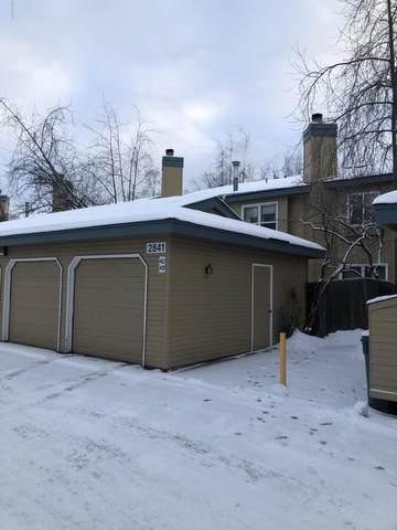 2841 Baxter Road #4D, Anchorage, AK 99504 (MLS #20-1972) :: RMG Real Estate Network   Keller Williams Realty Alaska Group