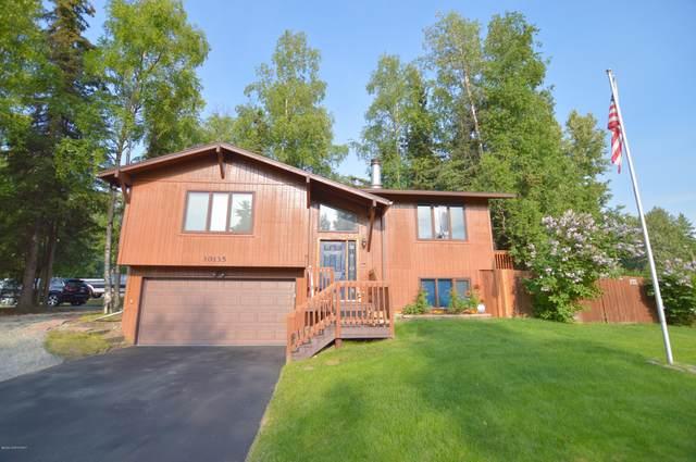 10135 Le Doux Lane, Eagle River, AK 99577 (MLS #20-1973) :: Roy Briley Real Estate Group