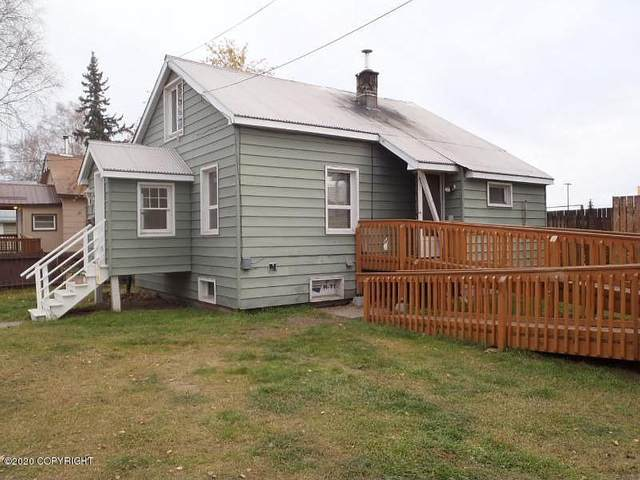 747 9th Avenue, Fairbanks, AK 99701 (MLS #20-1977) :: Roy Briley Real Estate Group