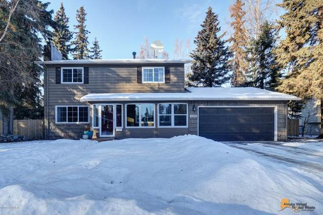 3500 Stanford Drive, Anchorage, AK 99508 (MLS #20-1979) :: RMG Real Estate Network   Keller Williams Realty Alaska Group