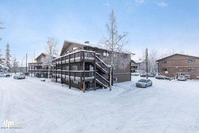 8632 Boundary Avenue #P6, Anchorage, AK 99504 (MLS #20-198) :: Wolf Real Estate Professionals