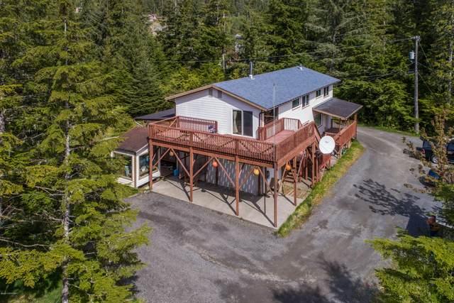 6366 Rebel Road, Ketchikan, AK 99901 (MLS #20-1980) :: Wolf Real Estate Professionals