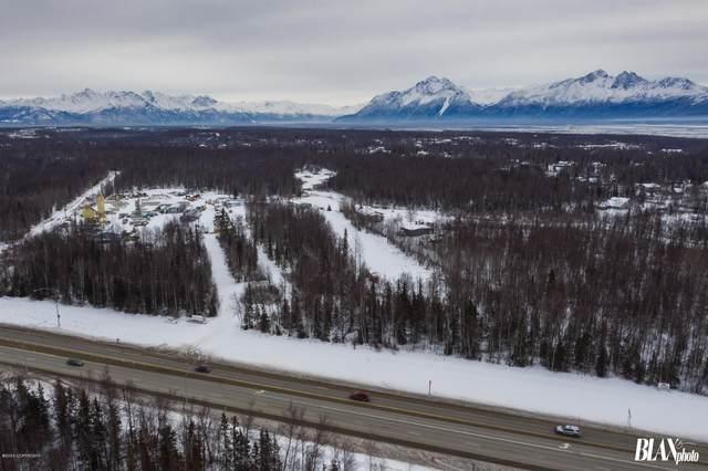1651 S Knik-Goose Bay Road, Wasilla, AK 99654 (MLS #20-1986) :: Team Dimmick