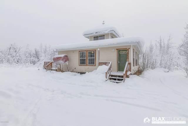 1000 Chickadee Loop, Fairbanks, AK 99712 (MLS #20-1990) :: RMG Real Estate Network | Keller Williams Realty Alaska Group