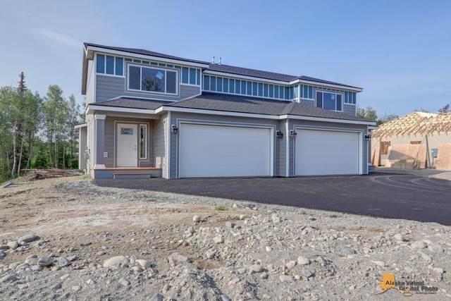 2275 Mystery Avenue, Wasilla, AK 99654 (MLS #20-1995) :: RMG Real Estate Network | Keller Williams Realty Alaska Group