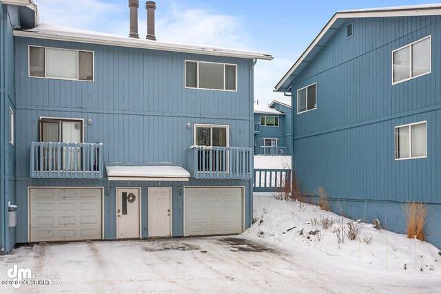 9320 Glenn Haven Drive #C8, Anchorage, AK 99502 (MLS #20-2008) :: Wolf Real Estate Professionals