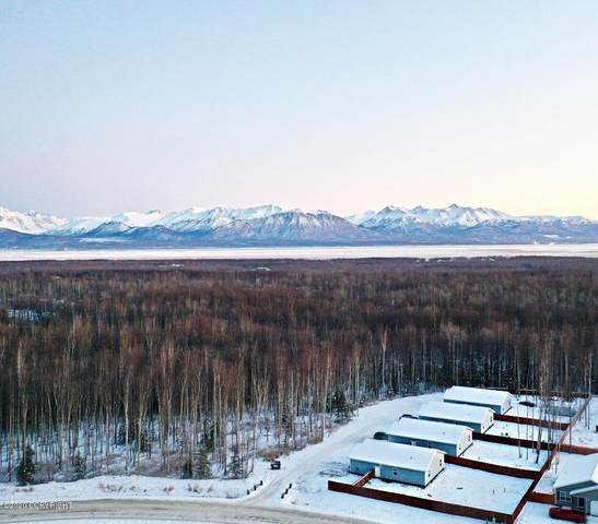 4008 W Marble Way, Wasilla, AK 99654 (MLS #20-2015) :: RMG Real Estate Network | Keller Williams Realty Alaska Group
