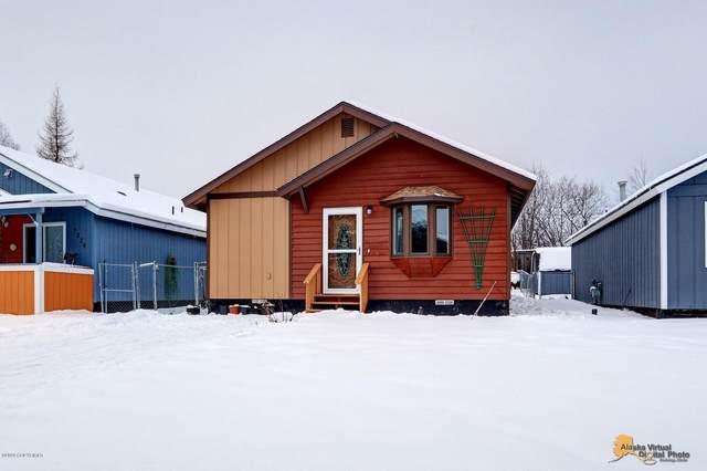 7833 Regal Mountain Circle, Anchorage, AK 99504 (MLS #20-2022) :: Wolf Real Estate Professionals