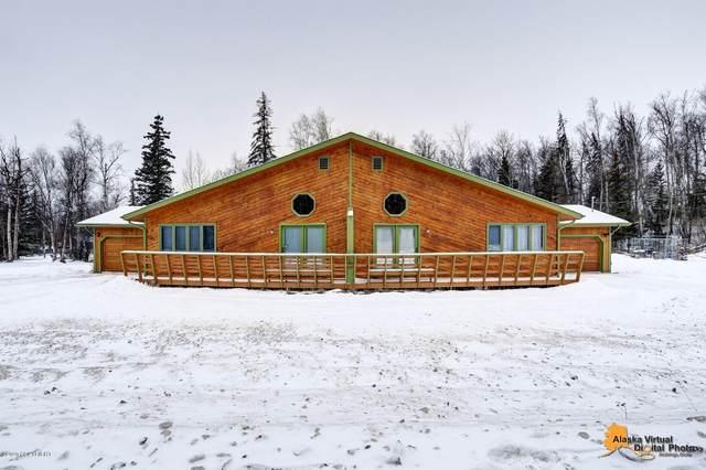 1181 E Dellwood Street, Wasilla, AK 99654 (MLS #20-2027) :: RMG Real Estate Network | Keller Williams Realty Alaska Group
