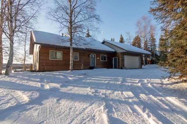 36695 Bradford Road, Sterling, AK 99672 (MLS #20-2035) :: RMG Real Estate Network | Keller Williams Realty Alaska Group