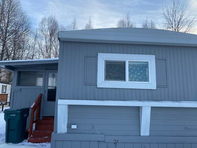 1200 W Dimond Boulevard #1498, Anchorage, AK 99515 (MLS #20-2037) :: Wolf Real Estate Professionals