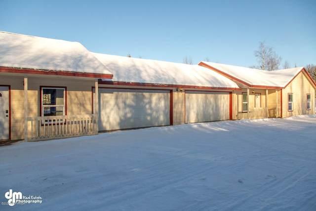 3550 S Vale Avenue, Wasilla, AK 99623 (MLS #20-2040) :: RMG Real Estate Network | Keller Williams Realty Alaska Group